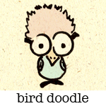 BirdDoodle_Button150