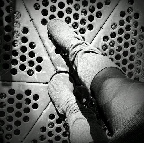 leglines