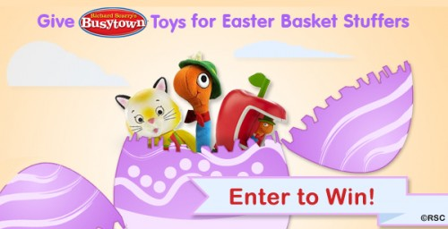 Busytown-Easter
